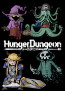 Hunger Dungeon Deluxe Edition (PC) Letölthető PC