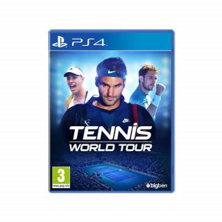 Tennis World Tour (használt)