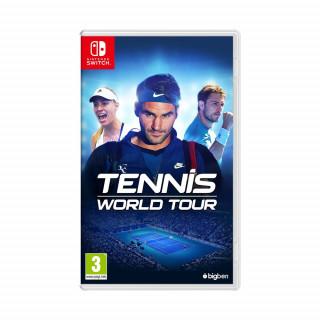Tennis World Tour (használt) Nintendo Switch