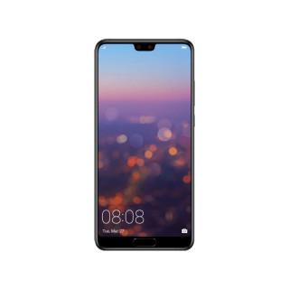 Huawei P20 Dual SIM Black Mobil