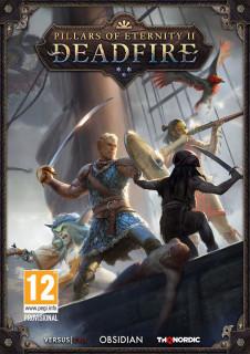 Pillars of Eternity 2: Deadfire PC