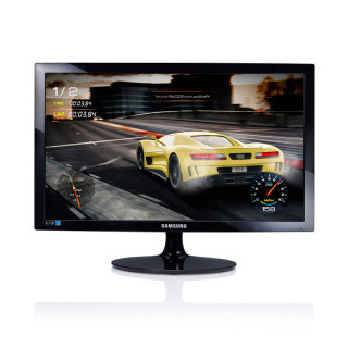 Samsung S24D330HSX Gaming monitor PC