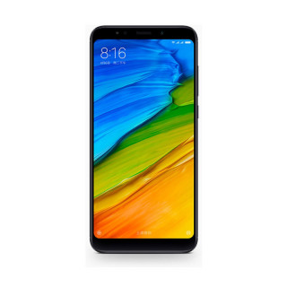 Xiaomi Redmi 5 Plus 32GB Black Mobil