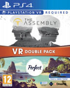 The Assembly VR & Perfect VR Double Pack PS4