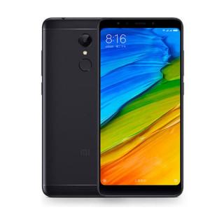 Xiaomi Redmi 5 16GB Black Mobil