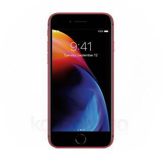 Apple iPhone 8 256GB (PRODUCT) RED Mobil