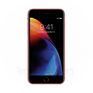 Apple iPhone 8 Plus 256GB (PRODUCT) RED Mobil