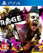 RAGE 2 (használt) PS4