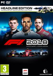 F1 2018 PC