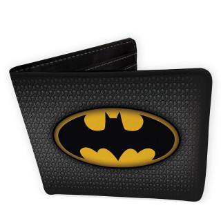 DC COMICS - Pénztárca  - Batman logo Ajándéktárgyak