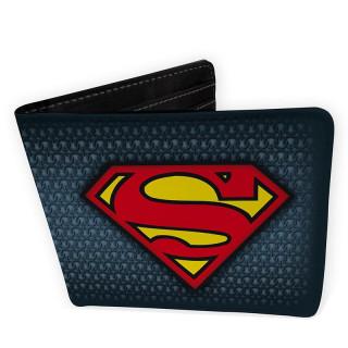 DC COMICS - Pénztárca - Superman suit Ajándéktárgyak