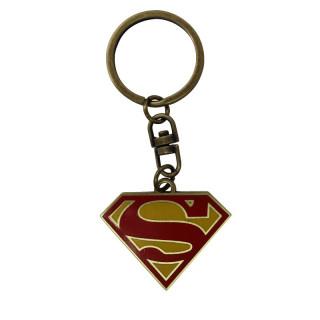DC COMICS - Kulcstartó Superman Logo