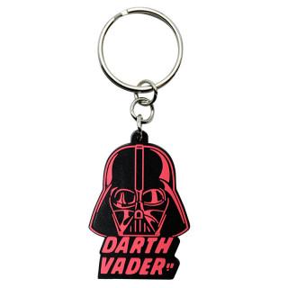 STAR WARS - Kulcstartó - Darth Vader AJÁNDÉKTÁRGY