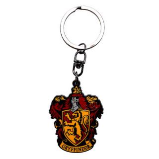 HARRY POTTER - Kulcstartó - Gryffindor
