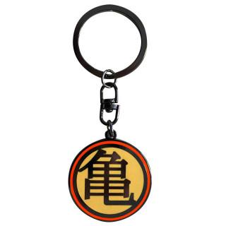 DRAGON BALL - Kulcstartó - DBZ/ Kame Symbol
