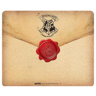 HARRY POTTER - Egérpad - Hogwarts letter Ajándéktárgyak