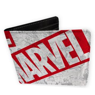 MARVEL - Pénztárca - Marvel Universe