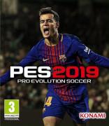 Pro Evolution Soccer 2019 ( PES 19 ) XBOX ONE