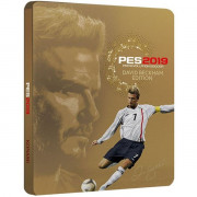 Pro Evolution Soccer 2019 ( PES 19 ) David Beckham Edition PS4