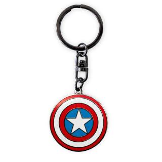 MARVEL - Kulcstartó - Captain America Ajándéktárgyak