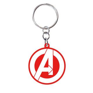 MARVEL - Kulcstartó - Avengers logo