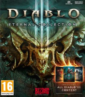 Diablo III (3) Eternal Collection Xbox One