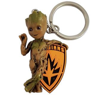 MARVEL -  Kulcstartó - Baby Groot Ajándéktárgyak