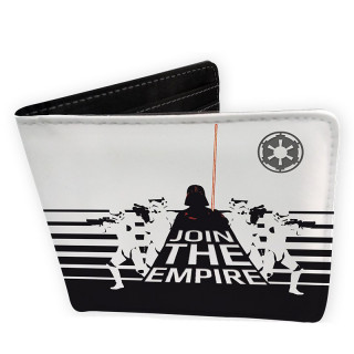 STAR WARS - Pénztárca - Join The Empire