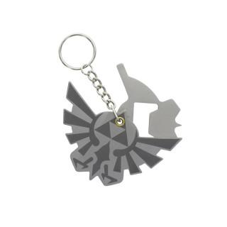 ZELDA - Multi-fonction Hyrule kulcstartó