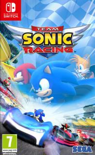 Team Sonic Racing Nintendo Switch