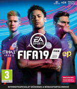 FIFA 19 (használt)