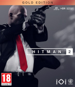 Hitman 2 Gold Edition XBOX ONE