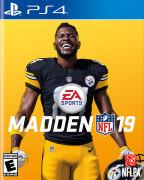 Madden NFL 19 (használt) PS4