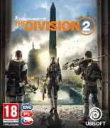 Tom Clancy's The Division 2 (használt) XBOX ONE