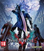 Devil May Cry 5 (használt) XBOX ONE
