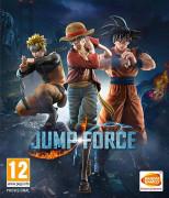 Jump Force (használt)