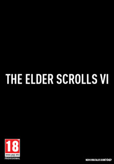 The Elder Scrolls VI PC