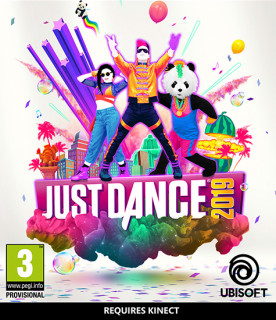 Just Dance 2019 Xbox One