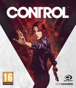 Control (használt) XBOX ONE