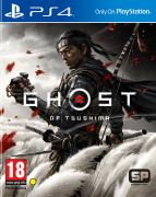 Ghost of Tsushima Standard Plus Edition