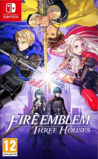 Fire Emblem: Three Houses Nintendo Switch