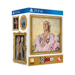 WWE 2K19 Wooooo! Edition (Collector's Edition) PS4