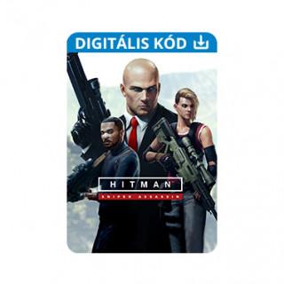 Hitman: Sniper Assassin (letölthető)