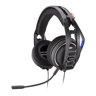 Plantronics RIG 400 HS Black