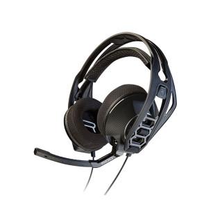 Plantronics RIG 500 HS Black