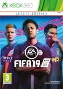 FIFA 19 Legacy Edition (használt)