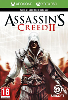 Assassin's Creed II (2) Xbox 360