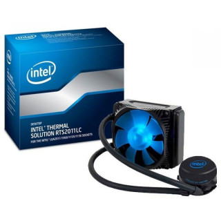 Intel Thermal Solution TS13X (BXTS13X) PC