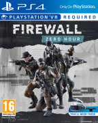 Firewall: Zero Hour (VR) PS4