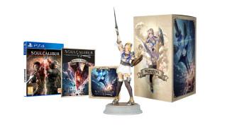 SoulCalibur VI Collector's Edition PS4